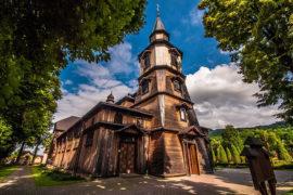 Kościół powezwaniem Świętego Klemensa