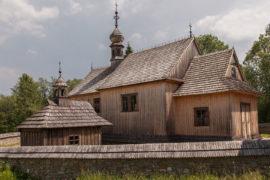 Orawski Park Etnograficzny wZubrzycy