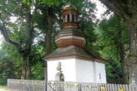Kapliczka Zawoja
